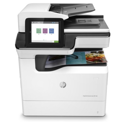 HP PageWide Enterprise Color MFP 780 DN