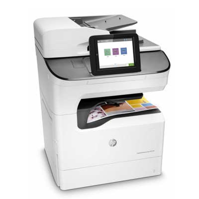 HP PageWide Enterprise Color MFP 780 DNS