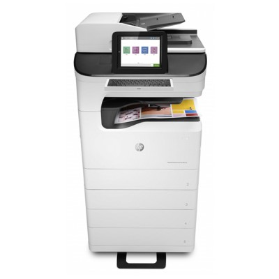 HP PageWide Enterprise Color Flow MFP 785 ZS