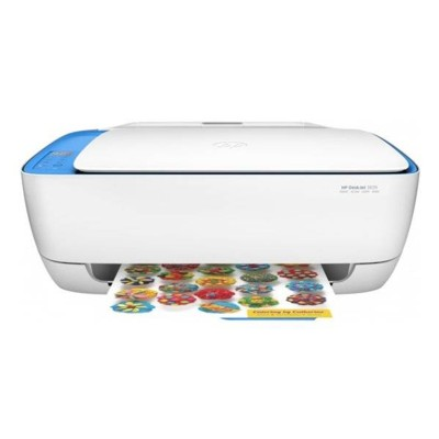 HP Deskjet 3639 All-in-One Printer
