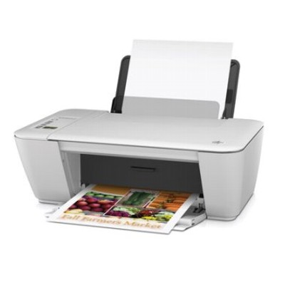 HP Deskjet 2542 All-in-One Printer