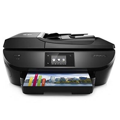 HP OfficeJet 5744 e-All-in-One