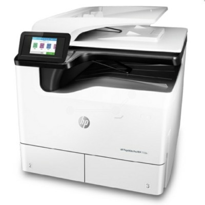HP PageWide Pro 772 Series