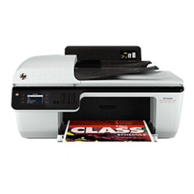HP Deskjet Ink Advantage 2640 All-in-One Series
