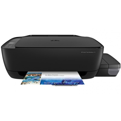 HP Smart Tank Wireless 455