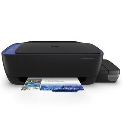 HP Smart Tank Wireless 457