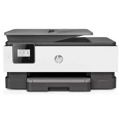 HP Officejet Pro 8010