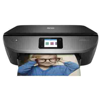 HP ENVY Photo 6200 Series