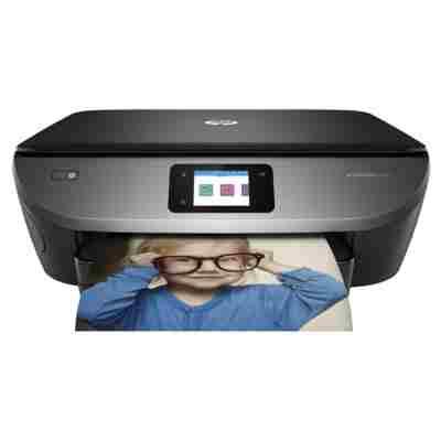 HP ENVY Photo 6200 Series