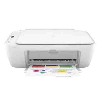 HP DeskJet 2710 All-in-One