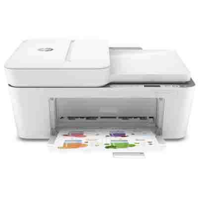 HP DeskJet Plus 4110 All-in-One
