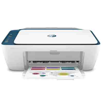 HP DeskJet 2721 All-in-One