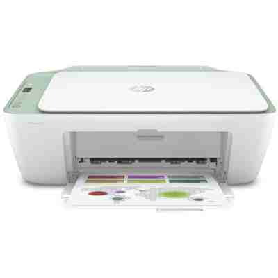 HP DeskJet 2722 All-in-One