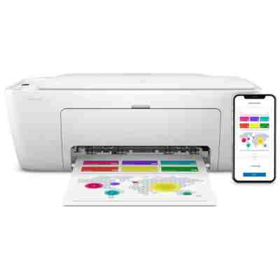 HP DeskJet 2724 All-in-One
