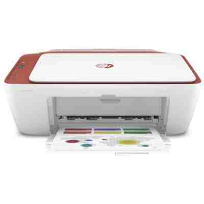 HP DeskJet 2700 Series All-in-One