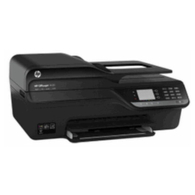 HP Deskjet Ink Advantage 4610 All-in-One