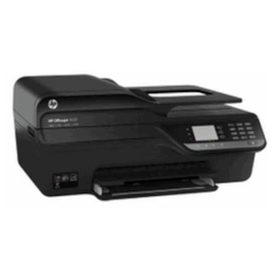 HP Deskjet Ink Advantage 4610 All-in-One