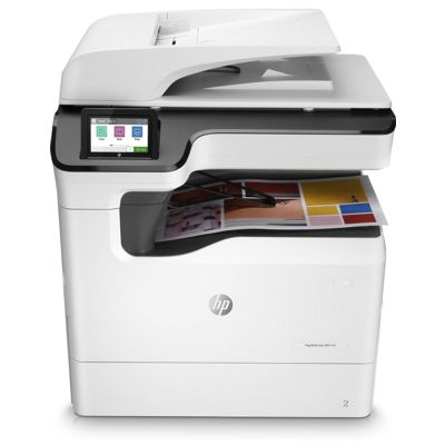 HP PageWide Pro 774 DN