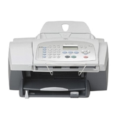 HP FAX 1230 XI