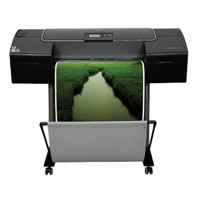 HP Designjet Z2100 Series