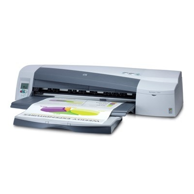 HP Designjet 110plus Series