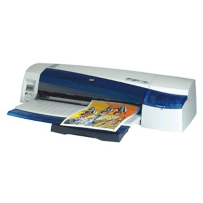 HP Designjet 120 Series