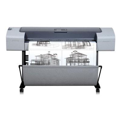 HP Designjet T610 Series