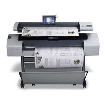 HP Designjet T1120 SD Series