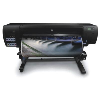 HP Designjet Z6200 Series