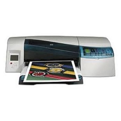 HP Designjet 10ps/20ps/50ps Series