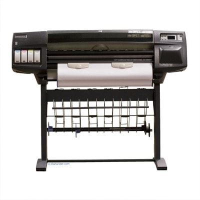 HP Designjet 1000 Series