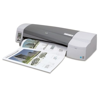 HP Designjet 111 Series
