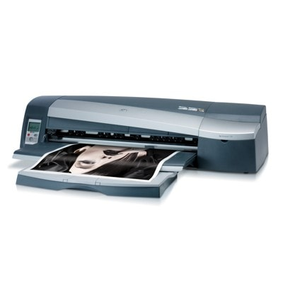 HP Designjet 130 Series