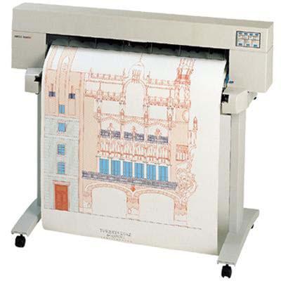 HP Designjet 400 Series