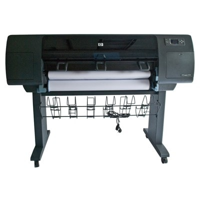 HP Designjet 4000 Series