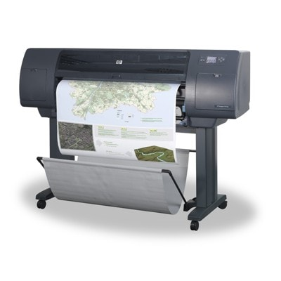 HP Designjet 4020 Series