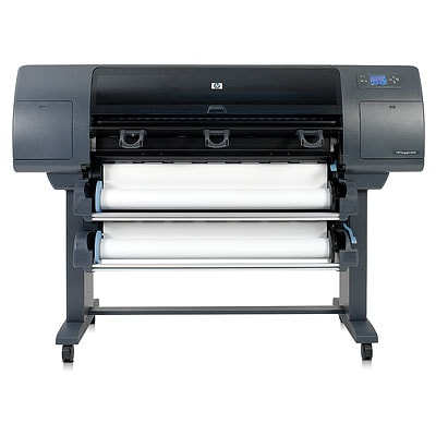 HP Designjet 4500 Series