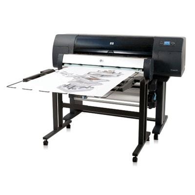 HP Designjet 4520 Series