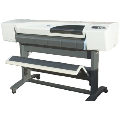 HP Designjet 500 Series