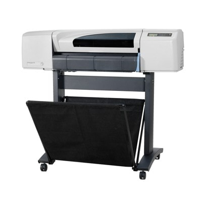 HP Designjet 510 Series