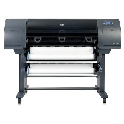 HP Designjet 5500 Series
