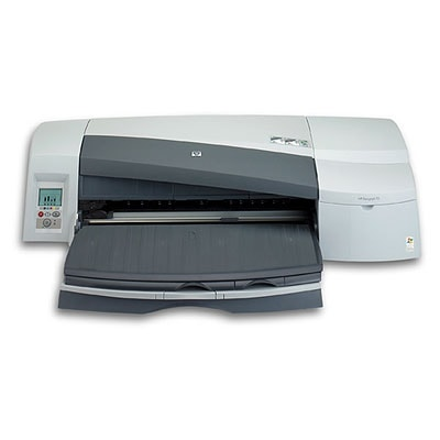 HP Designjet 70 Series