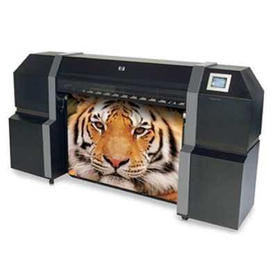HP Designjet H35000 Series