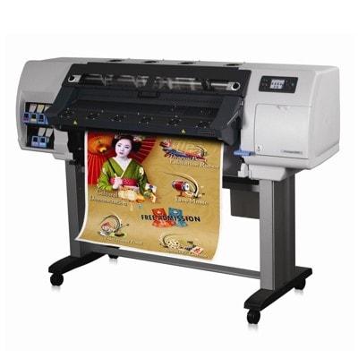 HP Designjet L25500 Series