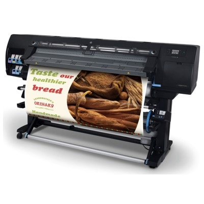 HP Designjet L26500 Series