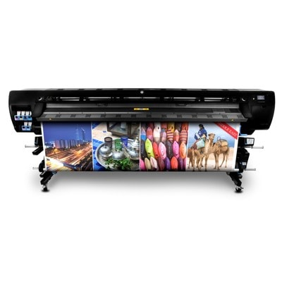 HP Designjet L28500 Series