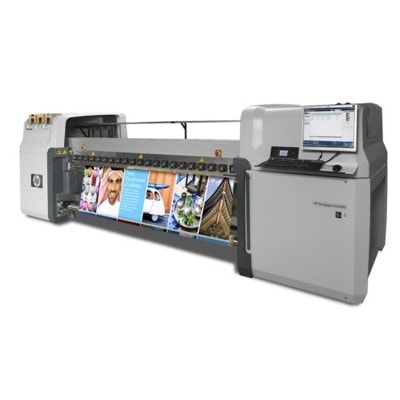 HP Designjet L65500 Series