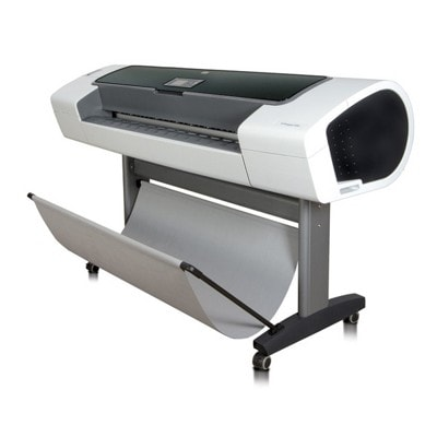 HP Designjet T1120 Series