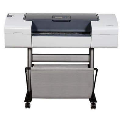 HP Designjet T620 Series