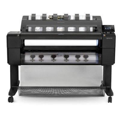 HP Designjet T1500 ePrinter Series
